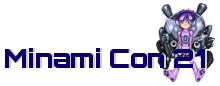 Minami Con