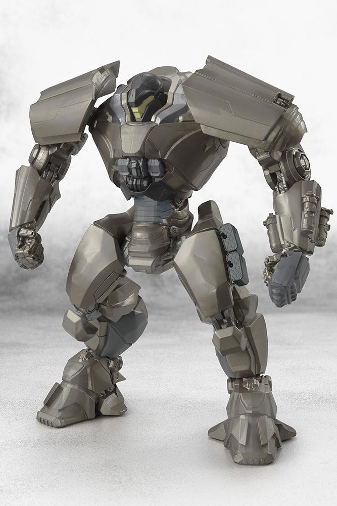 PRE-ORDER: Robot Damashii Pacific Rim: Uprising Bracer Phoenix