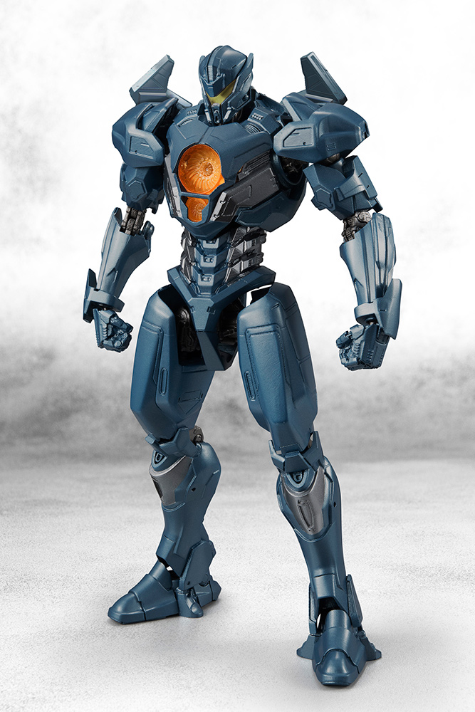 PRE-ORDER: Robot Damashii Pacific Rim: Uprising Gipsy Avenger