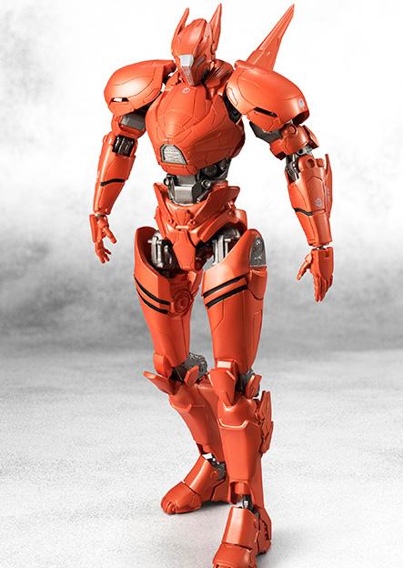 PRE-ORDER: Robot Damashii Pacific Rim: Uprising Saber Athena