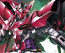 1/144 HGBF Gundam Exia Dark Matter