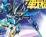 LBX Ikaros Force & RS (Riding Sousa II)