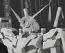 1/60 PG Unicorn Gundam Full Armor Parts Set