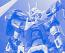 1/144 RG 00 Gundam Seven Sword (P-Bandai Exclusive)