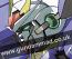 1/100 00 Gundam + 0 Raiser Designers Colour Ver.