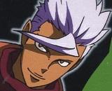 Character Plate Stand: Orga Itsuka