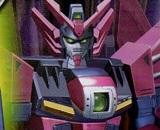 1/144 Gundam Epyon (with figure)