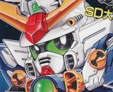 BB (No 148) SD Wing Gundam Special Set