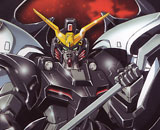 1/100 HG Gundam Deathscythe Hell Custom