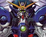 1/100 HG Wing Gundam Zero Custom (Plated ver.)