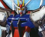 1/100 Aile Strike Gundam