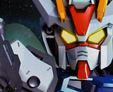 SD Strike Gundam (No246)