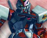 1/100 Gundam Astray Red Frame