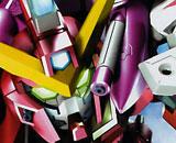 SD Justice Gundam (No268)