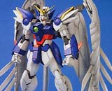 1/100 Master Grade Wing Zero Custom EW version
