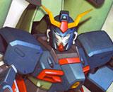 1/100 Chaos Gundam