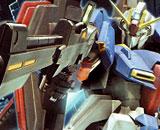 1/100 MG MSZ-006 Zeta Gundam (Ver.2)