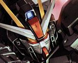 1/100 MG Strike Noir Gundam