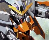 1/144 HG GN-003 Gundam Kyrios