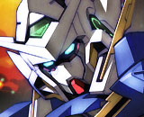 1/60 Gundam Exia