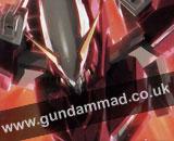 1/144 HG GNW-003 Gundam Throne Drei