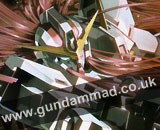 1/144 HG GN-004 Gundam Nadleeh