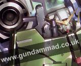 1/144 HG GN Arms Type-D + Gundam Dynames