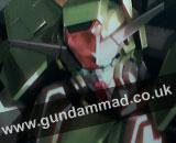 1/144 HG Cherudim Gundam