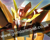1/144 HG GN-007 Arios Gundam