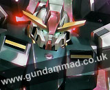 1/144 HG GN-008 Seravee Gundam