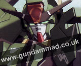 1/100 Cherudim Gundam Designer`s Colour Version
