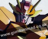 1/100 Arios Gundam Designer`s Colour