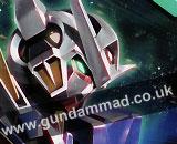1/144 HG Gundam Exia Repair II