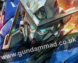 1/100 MG Gundam Exia