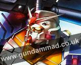 1/144 HGUC Full Armor Gundam 07