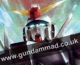 1/144 HG GN-000 0 Gundam