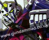 1/100 Gundam Astray Mirage Frame