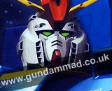 1/100 MG MSZ-010 ZZ Gundam
