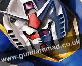 1/100 MG RX-78-2 Gundam Version 2.0