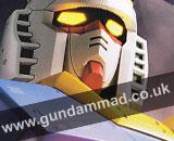 1/48 `Mega Size` RX78 Gundam