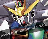 1/144 HG GX-9900 Gundam X