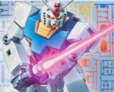 1/144 HGUC Gunpla Starter Set: Gundam Vs. Zaku II