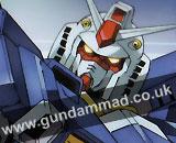 1/144 HG GPB-X78-30 Forever Gundam
