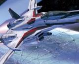 1/100 VF-25F Messiah Valkyrie Alto Custom
