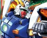1/144 HGFC SF13-017NJ Shining Gundam