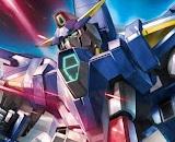 1/144 High Grade Gundam AGE-3 Normal