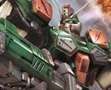 1/100 MG Buster Gundam