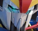 1/144 Real Grade Zeta Gundam