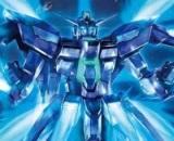 1/144 HG Gundam AGE-FX Burst