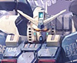 1/100 MG Full Armor Gundam (Thunderbolt) Ver. Ka